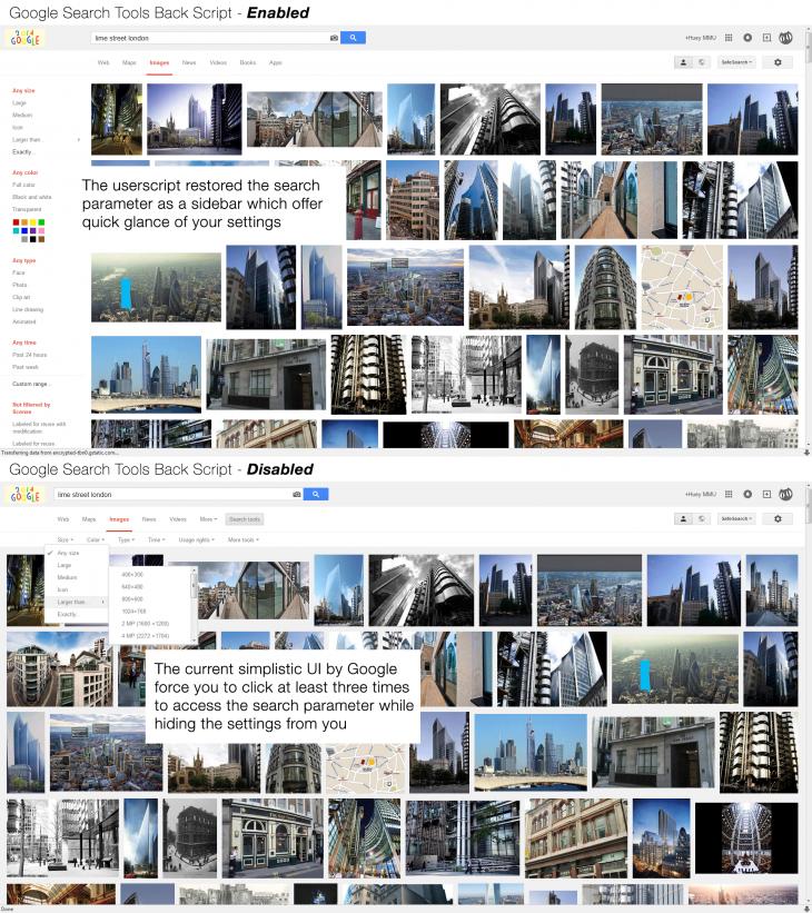 comparison_google_search