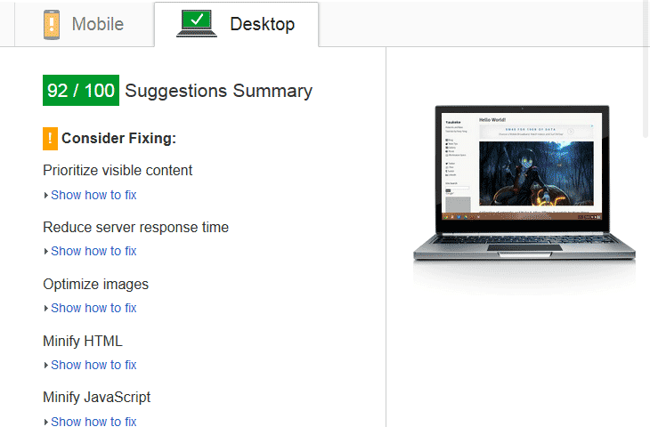 wp_pagespeed_desktop