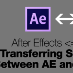 Recreate After Effects Settings in Nuke (and vice versa)